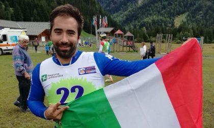Coppa del Mondo di Sci d'Erba, un successo