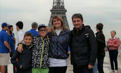 Il campione valtellinese di matematica conquista anche Parigi