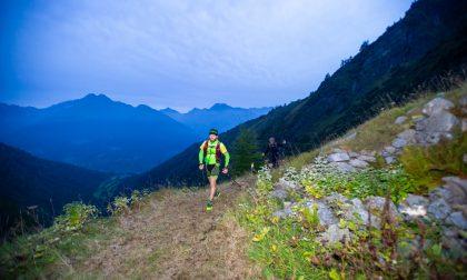 Negri e Montelli vincono l'Adamello Trail