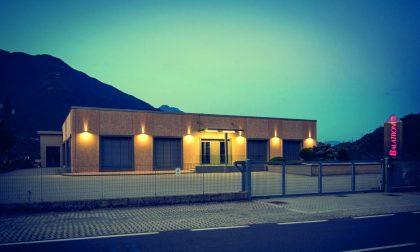 La nuova sede celebra i primi 40 anni di Balatroni