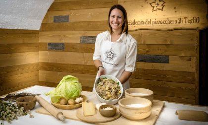 Pizzocchero d'oro a Teglio: arriva il terzo weekend