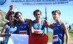 Corsa in Montagna: Italia due volte sul podio