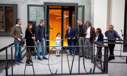Inaugurata la Civica Scuola di Sondrio
