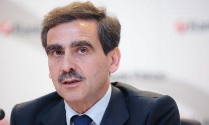 Mauro Selvetti si dimette, cambio ai vertici di Credito Valtellinese