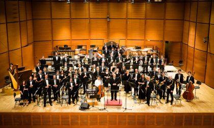 Susan Botti torna con l'Orchestra di Fiati della Valtellina