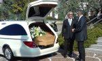 Pastore trovato morto i funerali