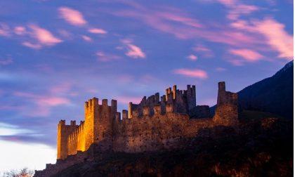 Giornate dei castelli a Grosio e Chiuro