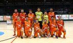 Debutto per l'Mgm 2000 nella fase regionale di Coppa Italia