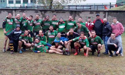 Buona la prima per il Rugby Sondalo