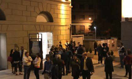 Al Sociale l'omaggio a Rodari, Savona e Mannucci