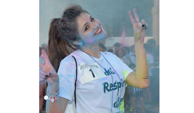 Como: addio ad Angelica, 26enne paladina della lotta alla fibrosi