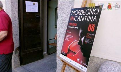 Morbegno in Cantina: l'evento enogastronomico della Valtellina