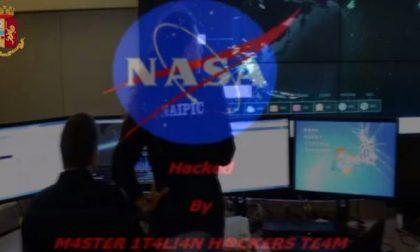 """Giovane hacker """"buca"""" i siti di Nasa, Rai e Polizia e si vanta: beccato"""