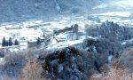 Apertura invernale del Parco incisioni rupestri