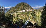 Ponte nel cielo Val Tartano: ISTRUZIONI PER L'USO