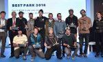 Incetta di premi per Livigno agli Snowpark Awards