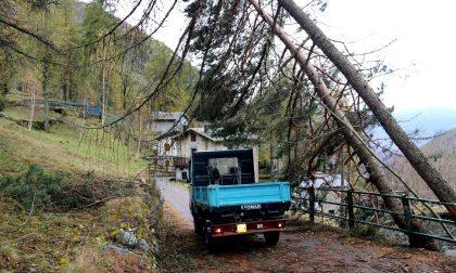 Maltempo, stanziati 90 mila euro per i danni