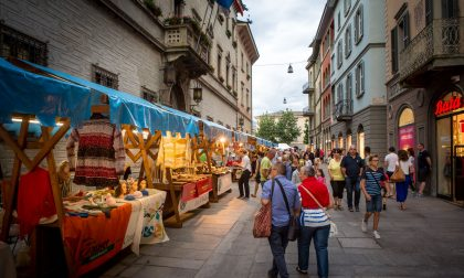 Presenze turistiche in aumento a Sondrio