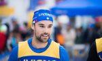 Vigilia di Coppa del Mondo nel biathlon per Thomas Bormolini