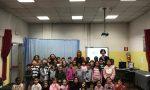 La poetessa Mara De Maestri incontra gli studenti