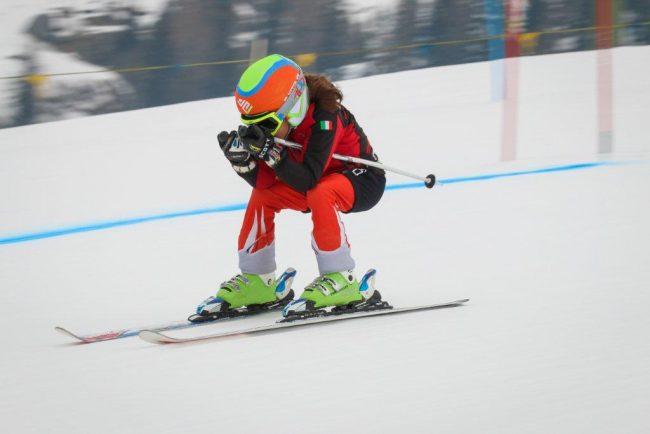 Sci Alpino: nel Super Gigante vincono Gerosa e Compagnoni CLASSIFICHE