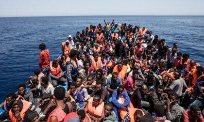 """""""Sono arrivato in Italia con un barcone dalla Libia"""""""