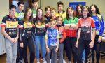 Auguri dalla Federazione Ciclistica Italiana