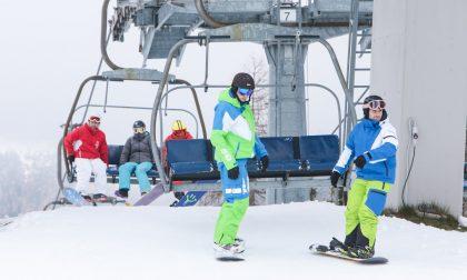 Impianti sciistici: le linee guida per tornare a sciare