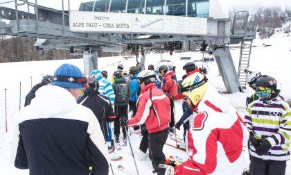 In Valtellina il turismo vola, lo dicono i dati