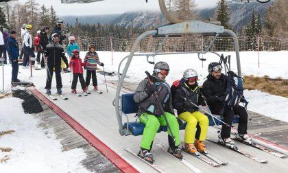 Natale senza sci: intanto la bozza delle regole per gli impianti è pronta
