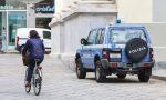 Aperitivo fuori orario, 12 persone multate a Sondrio