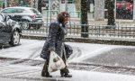 Previsioni meteo Sondrio, è allerta neve e ghiaccio VIDEO
