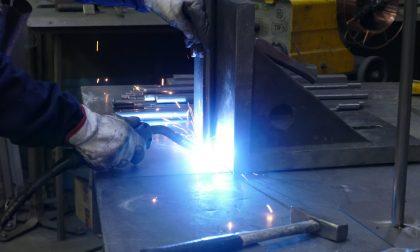 Steel, diciott'anni di carpenteria metallica leggera