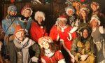 A Gerola Alta arriva Babbo Natale