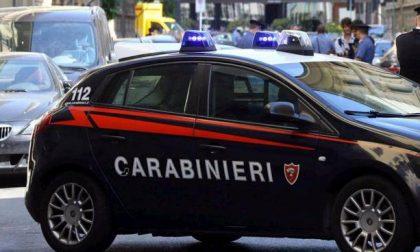15enne scappato di casa a Livigno