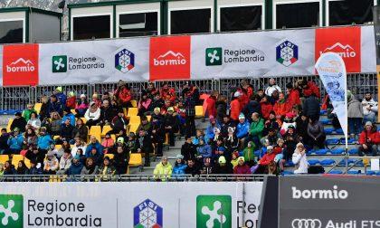 Olimpiadi invernali 2026, tutto lo sci maschile a Bormio