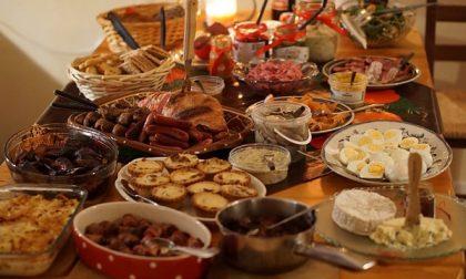 Strategie anti-covid al pranzo di Natale