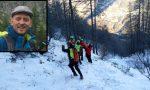 Muore in Grigna: stava facendo un'escursione con moglie e figli