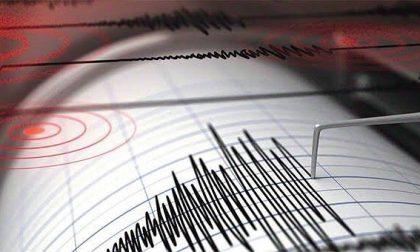 Scossa di Terremoto al Foscagno