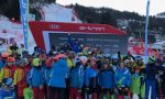 La Vitalini Speed Contest World Cup a Bormio