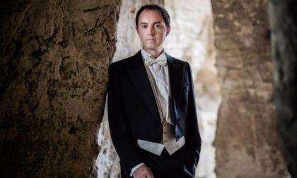Recital pianistico di Alessandro Marangoni