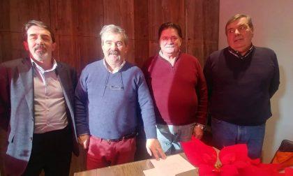 Ecco l'Associazione del Fante sezione di Aprica