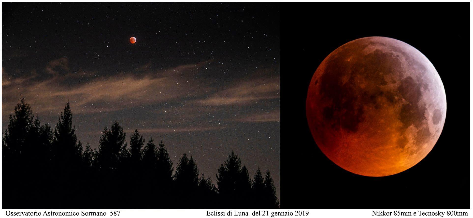 Tutti Pazzi Per La Luna Rossa Ecco Le Foto Più Belle Giornale Di