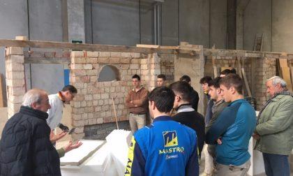 Al via i seminari formativi per i futuri tecnici edili del Pfp di Sondrio