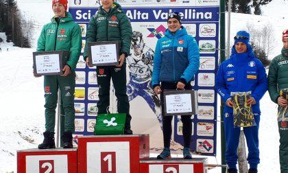 Continental Cup in Valdidentro, un successo