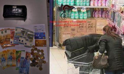 Rubano portafoglio, pesante condanna per due italiane