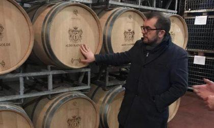 """""""Il Vino della Valtellina alle Olimpiadi Invernali"""""""