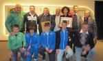 Festa dell'Atletica Lombarda, i premi per la Valtellina FOTO