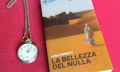 Presentazione del nuovo romanzo di Luca Moretti