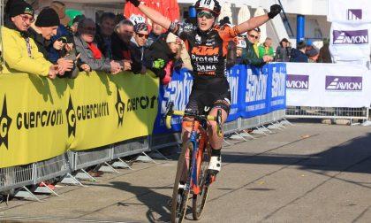 Ciclocross: Letizia Motalli di Grosio è Campionessa Italiana